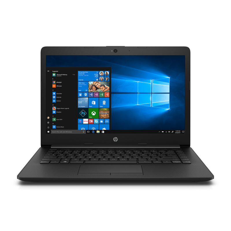 "Notebook HP, Intel Celeron N4000, 4GB RAM, 500GB Disco duro, 14"", Windows 10"
