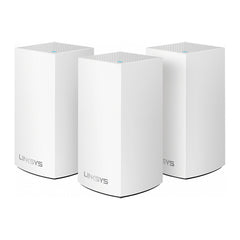 Router Linksys Velop AC3900, 3 unidades - Multimax