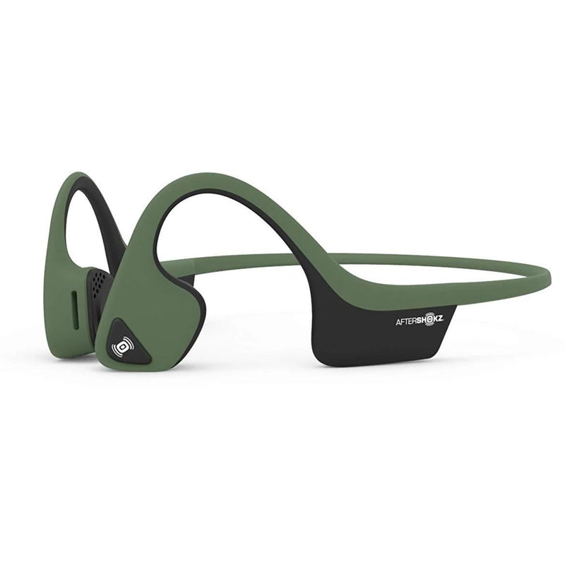 Audífonos Inalámbricos Aftershokz Trekz Air, Bluetooth, verde