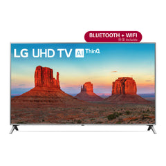Smart TV LG ThinQ, 86