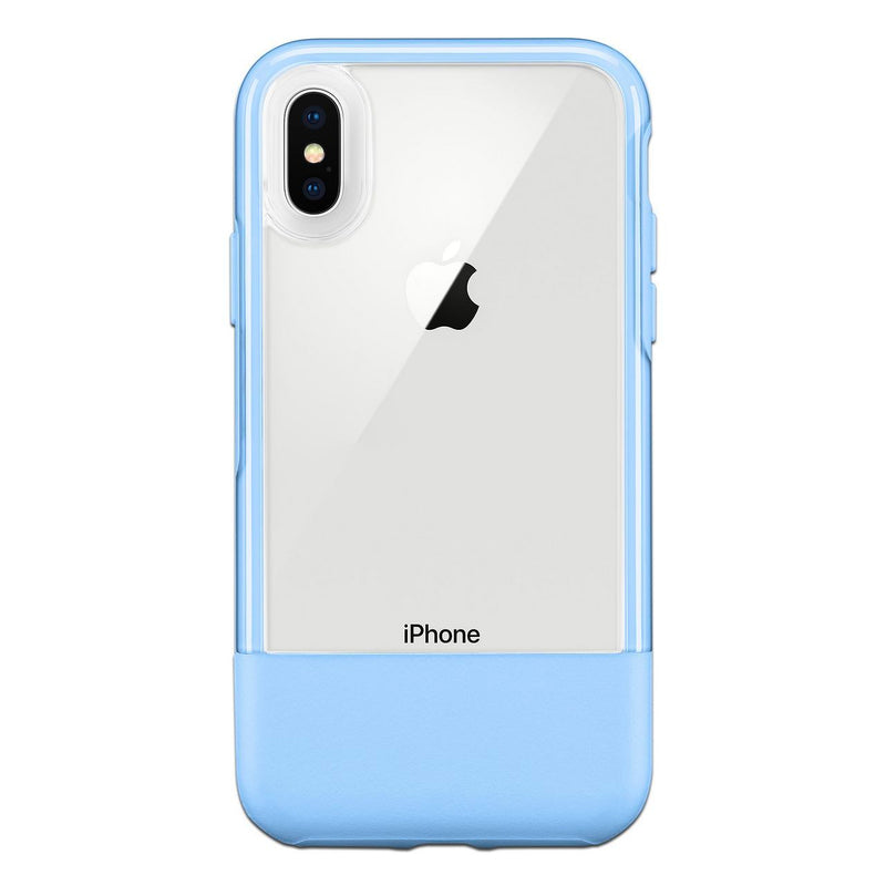 Estuche para iPhone X Otterbox Statement, light wash