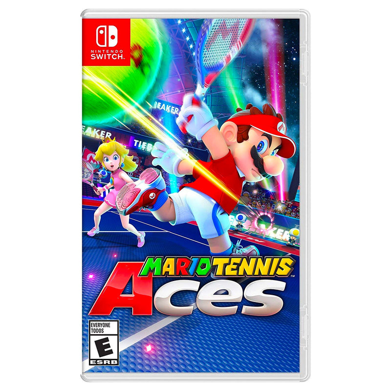 Mario Tennis Aces - Juego para Nintendo Switch