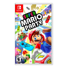 Super Mario Party - Juego para Nintendo Switch