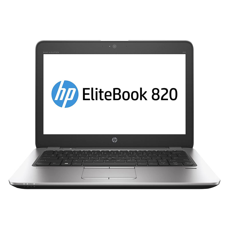 "Notebook Corporativa HP Elitebook 820 G3, Core i7, 8GB RAM, 512GB SSD, 12.5"", Windows 10"