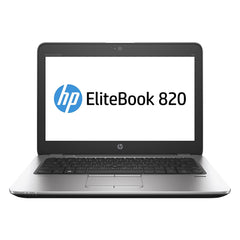Notebook Corporativa HP Elitebook 820 G3, Core i7, 8GB RAM, 512GB SSD, 12.5