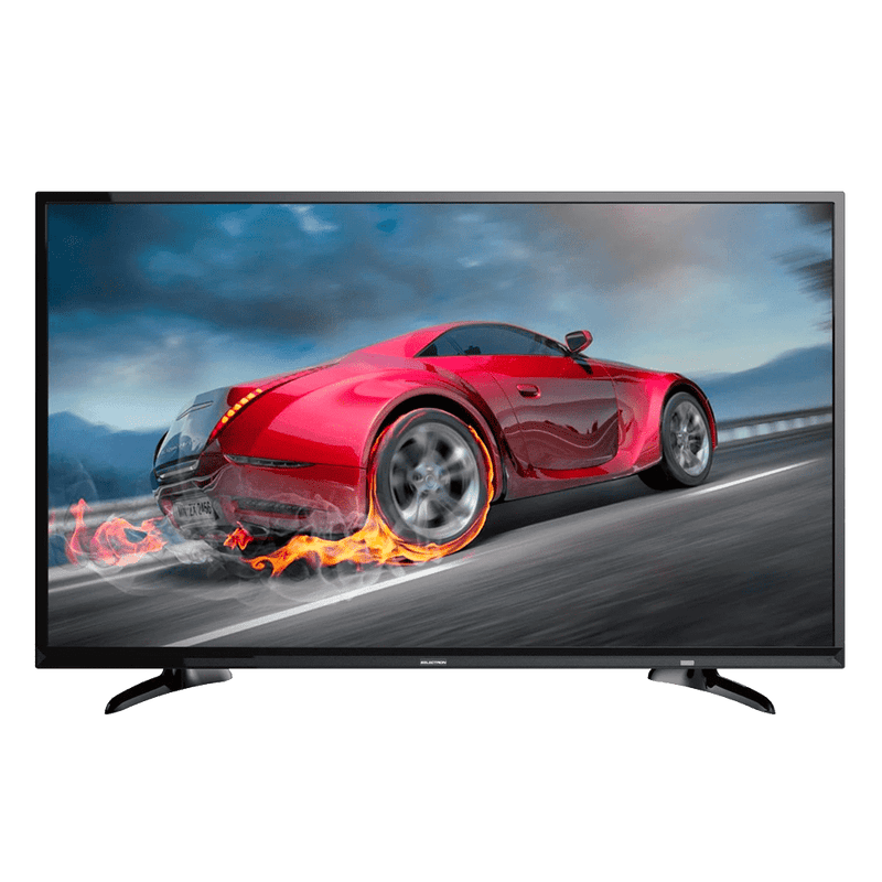 "LED TV Selectron, 32"", HD, DVB-T, HDMI, USB"