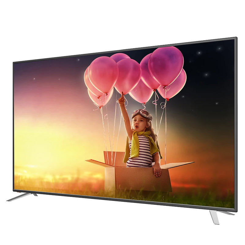 "Smart TV Selectron, 65"", 4K, DVB-T, HDMI, USB, Wi-Fi"