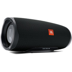 Bocina inalámbrica JBL Charge 4, IPX7, Bluetooth, color negro