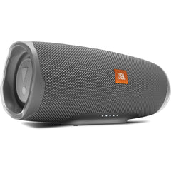 Bocina inalámbrica JBL Charge 4, IPX7, Bluetooth, gris