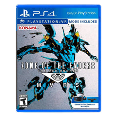 Zone of the Enders: The 2nd Runner Mars - Juego para PlayStation 4