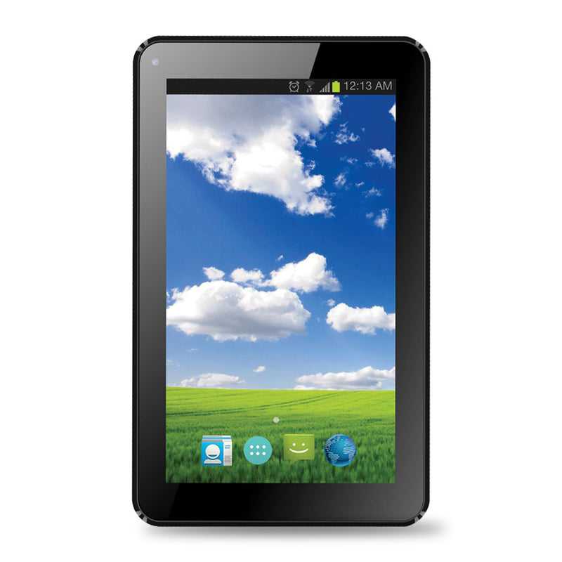 "Tablet Selectron T857G, 8"", 16GB, Wi-Fi + 3G"