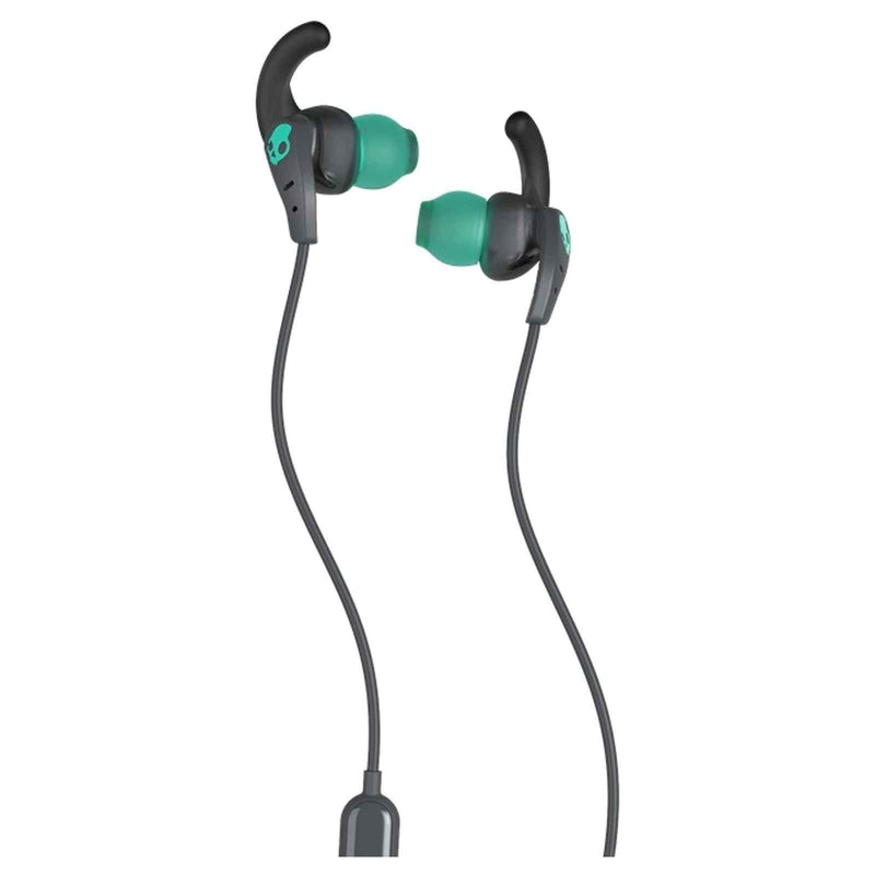 Audífonos Skullcandy Set, color negro/menta