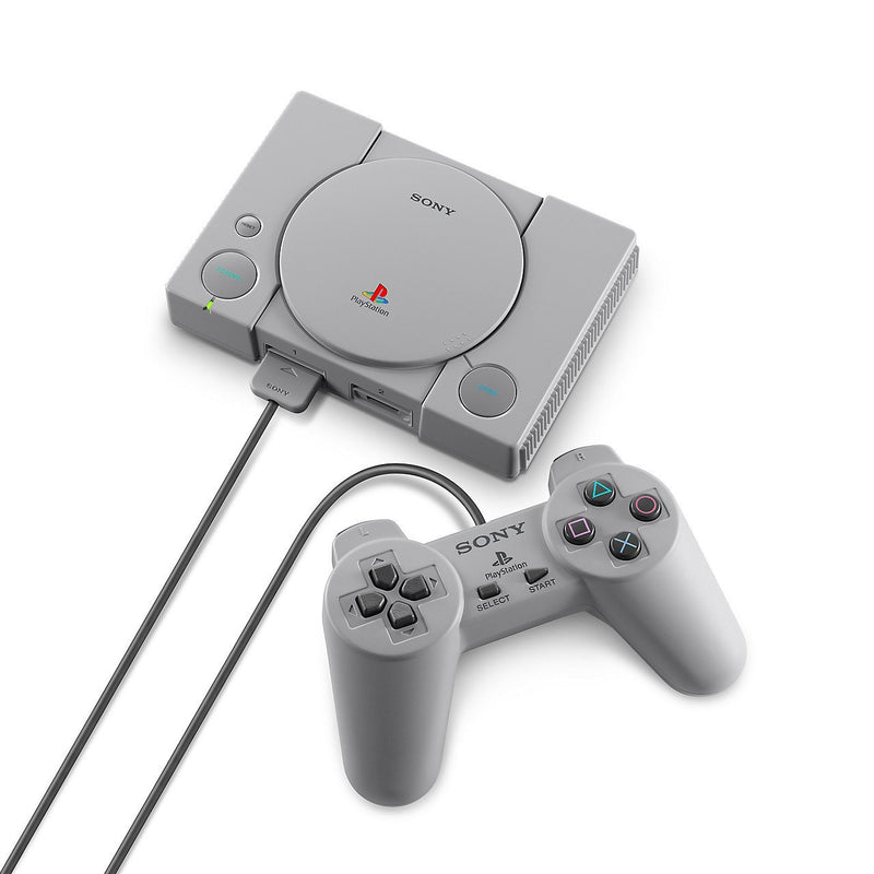 Consola PlayStation Classic Edition