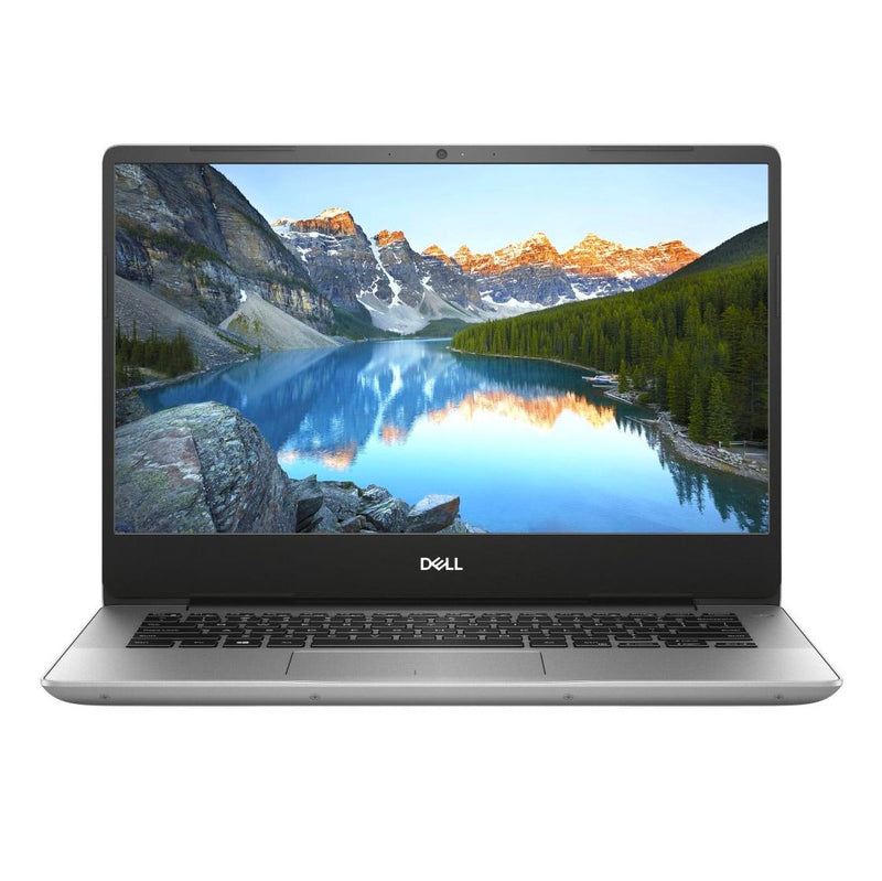 "Notebook Dell Inspiron 14 5480, Intel Core i7, 8GB RAM, 1TB + 128GB SSD, 14"", GeForce MX150, Win10"