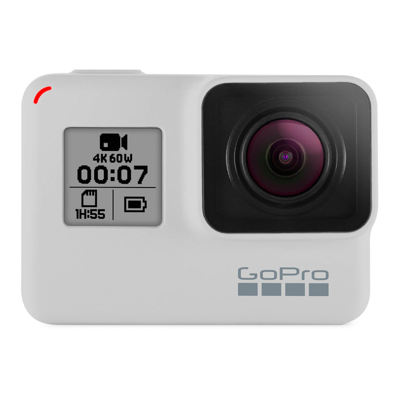 Cámara Go Pro Hero 7 Black Limited Edition, Dusk White