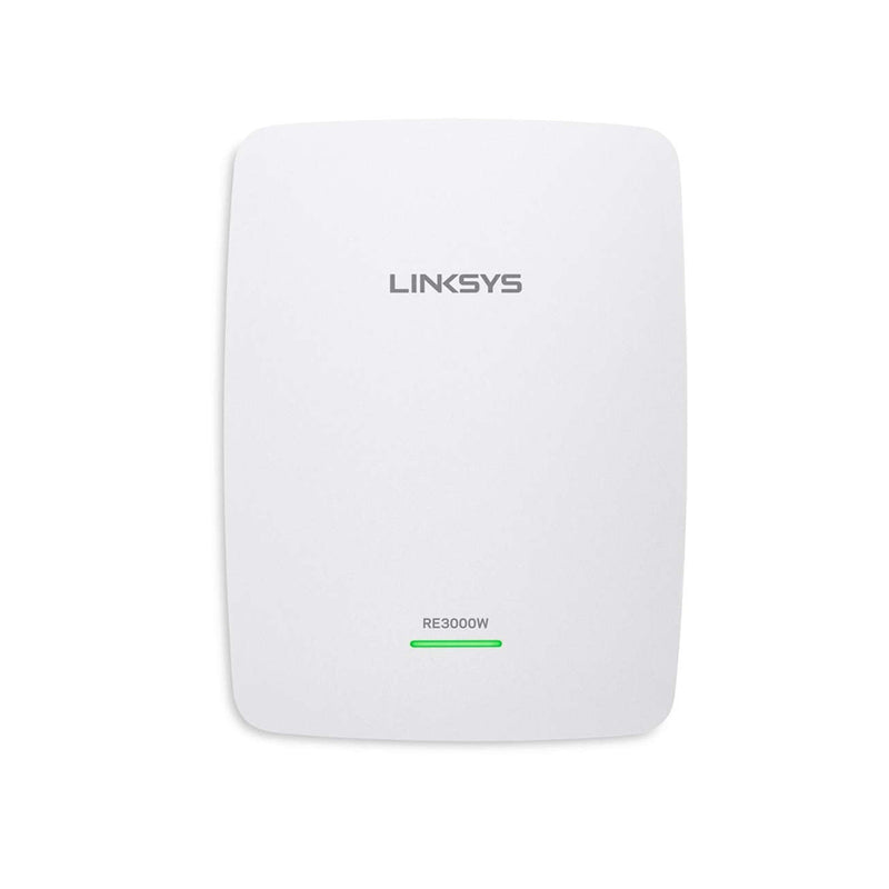 Extensor de red Linksys Max-Stream RE3000W