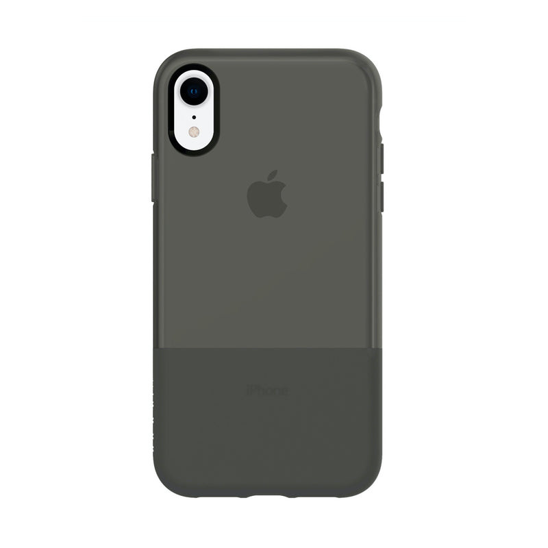 Estuche para iPhone XR Incipio, negro
