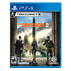 Tom Clancy's The Division 2 - Juego para PlayStation 4