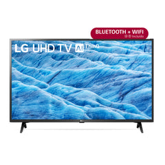 Smart TV LG ThinQ, 43
