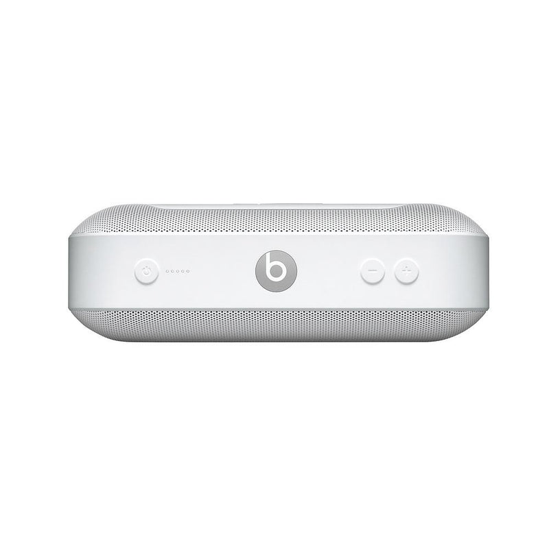 Bocina Inalámbrica Beats Pill+, Bluetooth, blanco