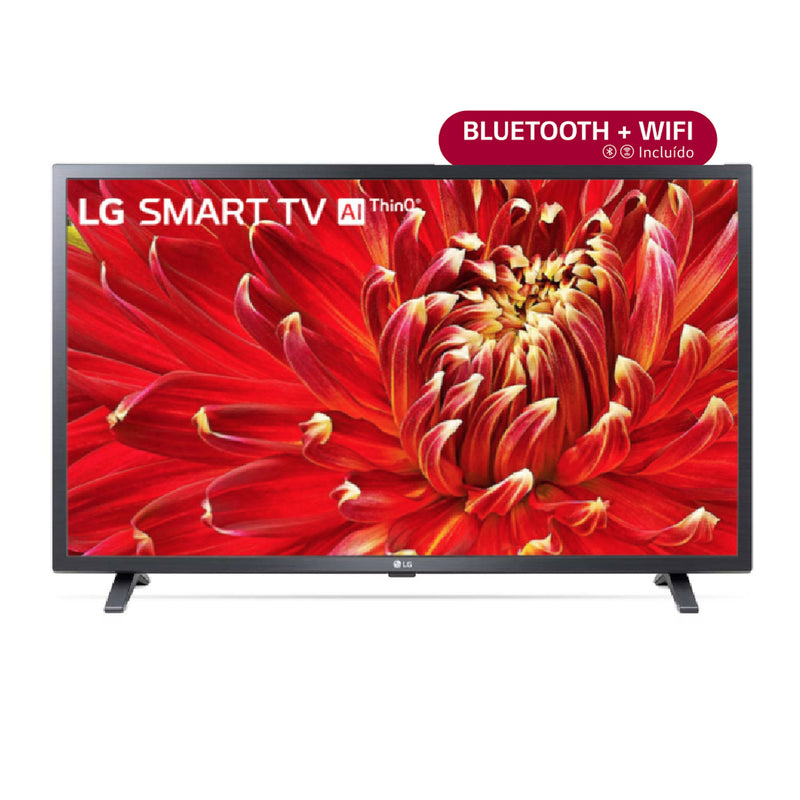 "Smart TV LG ThinQ, 32"", HD, WiFi, HDMI, USB, DVB-T"