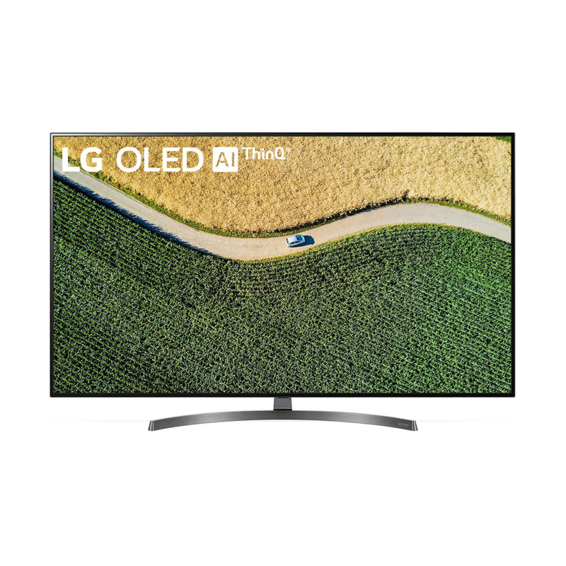 "OLED TV LG ThinQ, 55"", 4K, HDMI, USB, Wi-Fi"