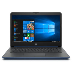 Notebook HP, Intel Core i5 8250U, 8GB RAM, 1TB Disco Duro, 14