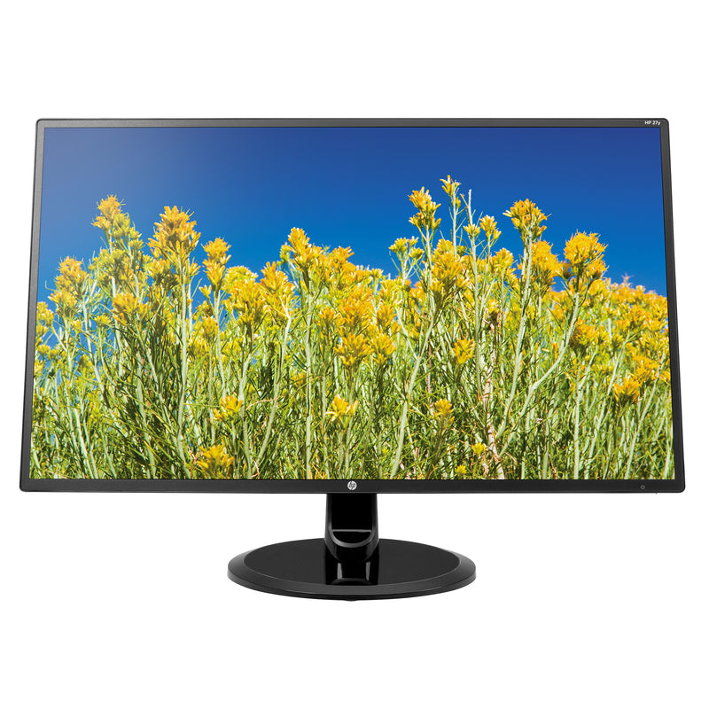 "Monitor HP 27Y, LED, 27"", 1920x1080"
