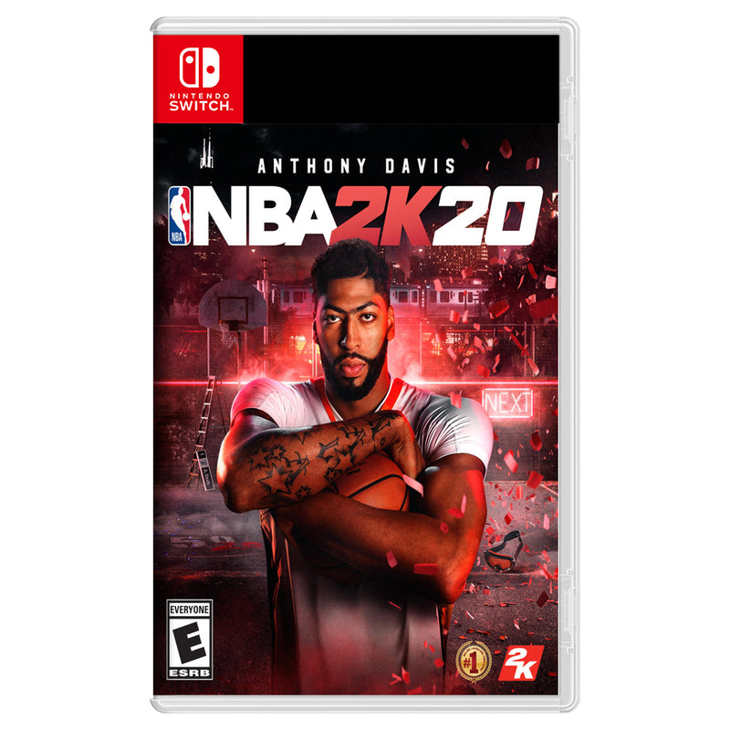 NBA 2K20 - Juego para Nintendo Switch