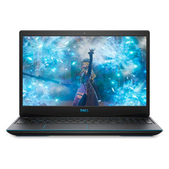 Notebook Gaming Dell G3 15, Core i5 9300H, 8GB RAM, 256GB SSD, 15.6