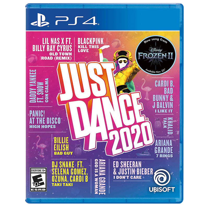 Just Dance 2020 - Juego para PlayStation 4