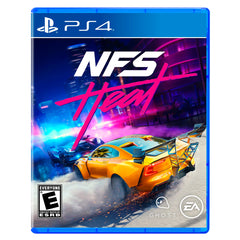 Need for Speed Heat - Juego para PlayStation 4