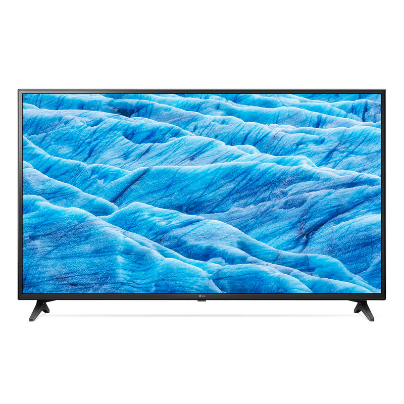 "Smart TV LG, 43"", 4K, DVB-T, HDMI, USB, Wi-Fi"