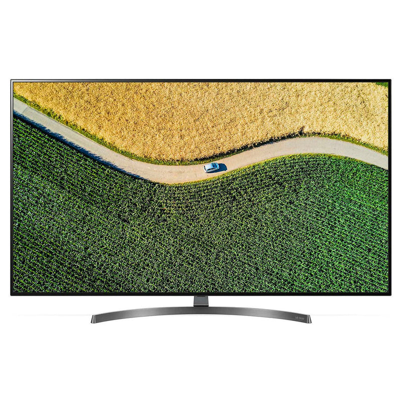 "OLED TV LG ThinQ de 55"" y Gratis LED TV LG UHD de 43"""