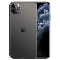 Celular iPhone 11 Pro Max, 512GB, color space gray