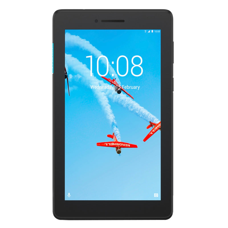 "Tablet Lenovo Tab E7, 7"", 8GB, negro"