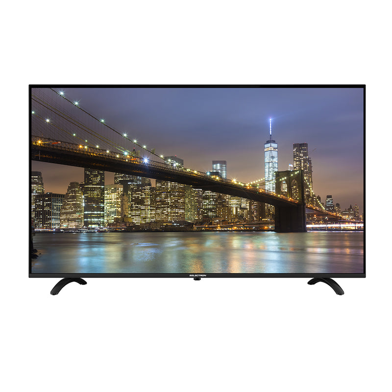 "Smart TV Selectron, 43"", Full HD, Wi-Fi, DVB-T, HDMI, USB"
