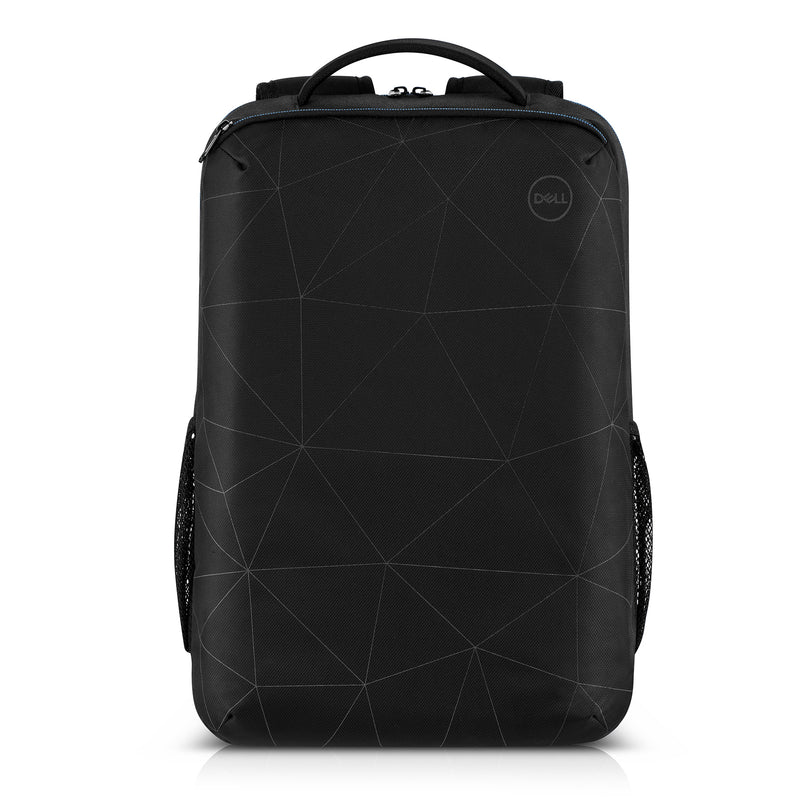 Mochila Dell Essential 15, color negro - Multimax
