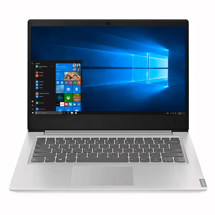 "Notebook Lenovo Ideapad S145-14IW, Intel Core i3 8145U, 4GB RAM, 1TB Disco duro, 14"", Windows 10"