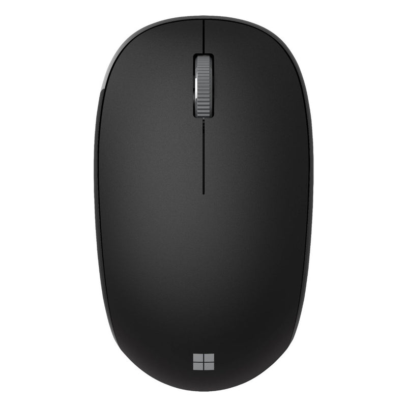 Mouse Inalámbrico Microsoft Bluetooth, negro