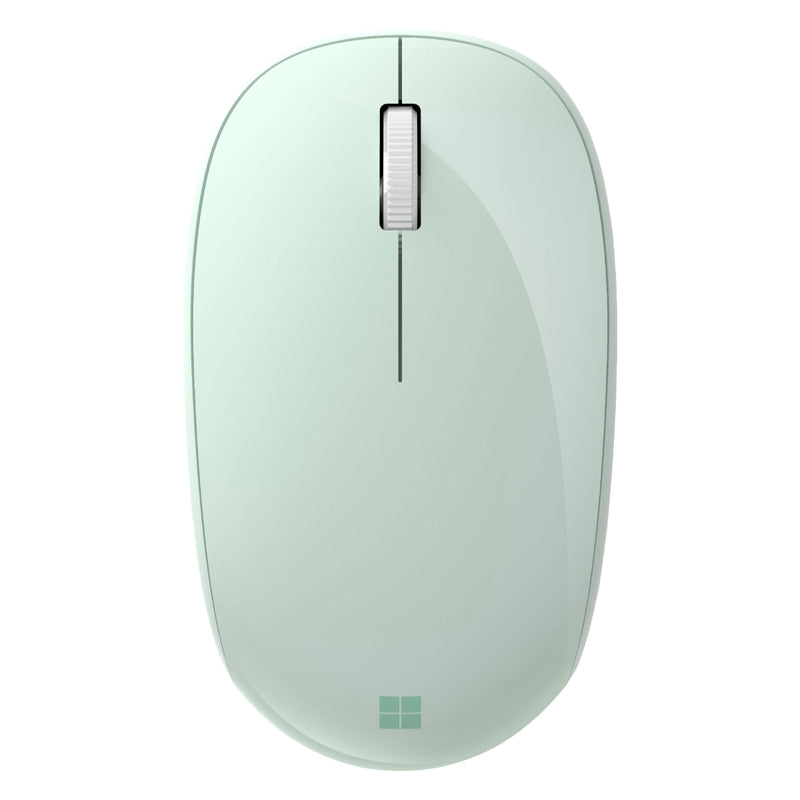 Mouse Inalámbrico Microsoft Bluetooth, mint