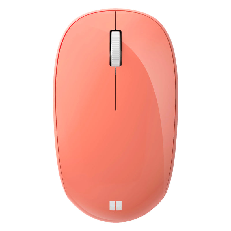 Mouse Inalámbrico Microsoft Bluetooth, peach