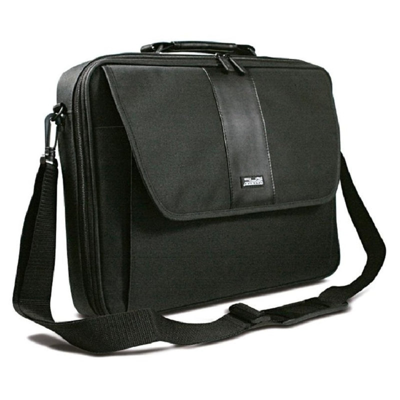 "Maletín para notebook Klip Xtreme KX Case, 15.6"", color negro"