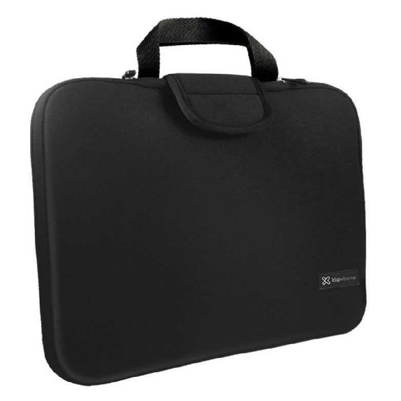 "Maletín para notebook Klip Xtreme KX Sleeve, 15.6"", color negro"