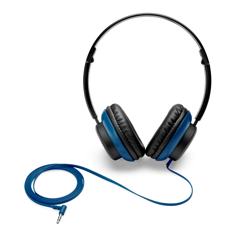 Audífonos On-Ear HP Headphone 200