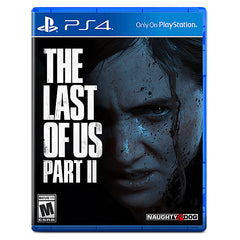 The Last of Us Parte II - Juego para PlayStation 4
