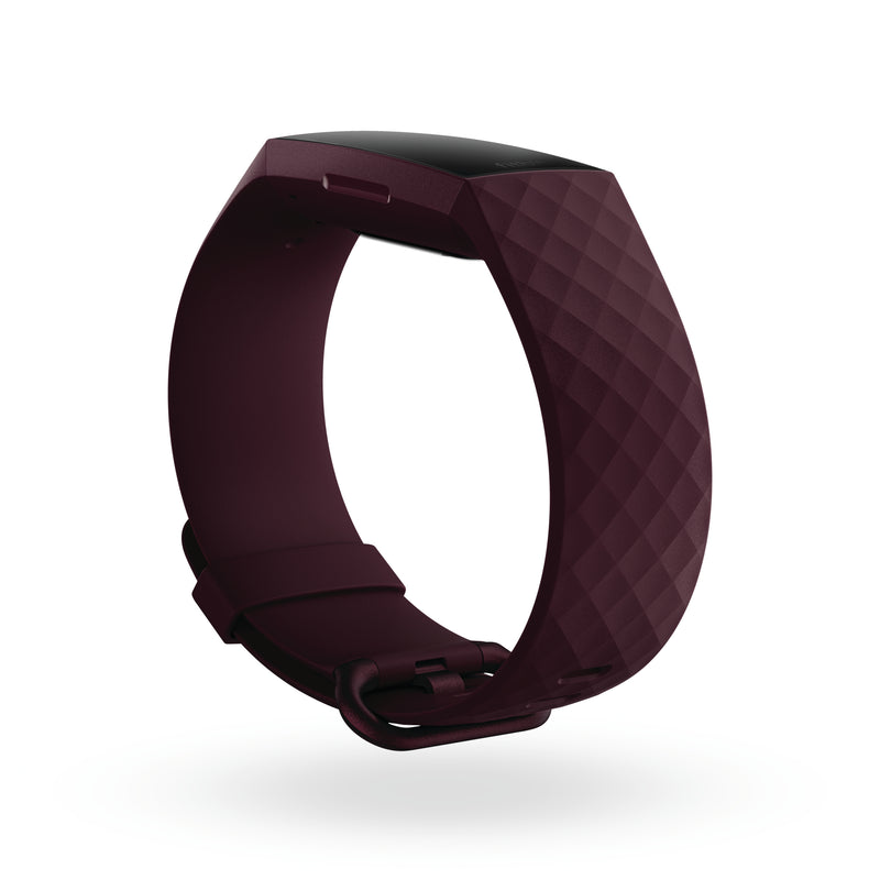 Reloj Fitbit Charge 4, rosewood