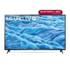 Smart TV LG ThinQ, 55