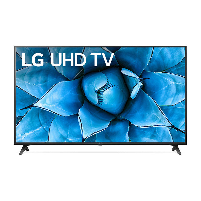 "Smart TV LG ThinQ, 60"", 4K UHD, WiFi, HDMI, USB, ISDB-T"