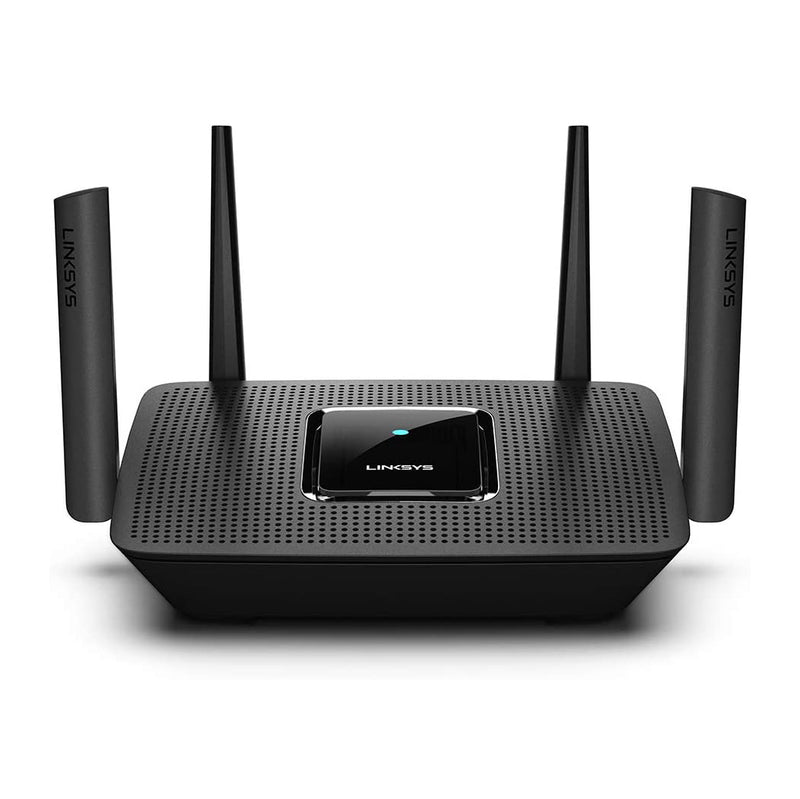 Router Mesh inalámbrico Linksys TRI-BAND - Multimax